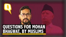 Dear Mohan Bhagwat, Can You Answer These 5 Questions by Muslims?