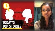 QWrap: SC Decriminalises Adultery; Tanushree Speaks Out on Patekar