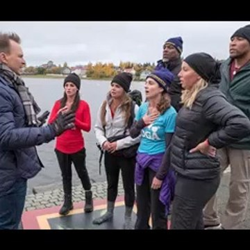 The Amazing Race Canada Season 7 Episode 8 [#Episode 8] Full Streaming