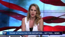 Trump Threatens Fox News
