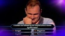 """La célèbre tricherie en 2001 dans la version britannique du jeu """"Qui veut gagner des millions?"""" bientôt adaptée en série télé !"""