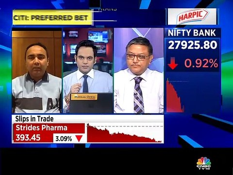 Here are stock trading ideas from stock expert Vishal Malkan