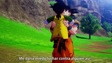 Dragon Ball Z: Kakarot - Saga de Célula
