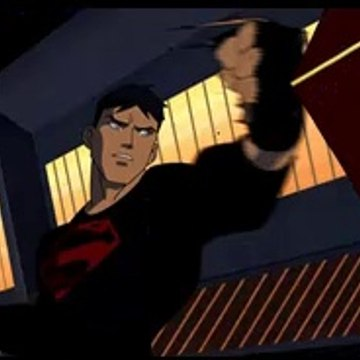 Young Justice: Outsiders Season 3 Episode 23 | Watch Online