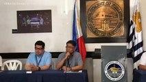Customs chief Guerrero admits 'tara system' still exists