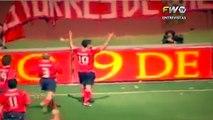 Rolfi Montenegro, sobre ser ídolo de Independiente  Eso significa que dí todo lo que tenía que dar
