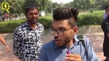 Cops Detain Cab Drivers Protesting at ITO, New Delhi