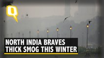 North India Faces Severe Pollution as Winter Closes In