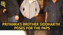 Priyanka-Nick Throw a Party for Sophie Turner & Joe Jonas