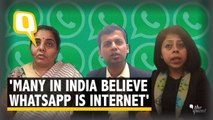 Fake News Problem: This Team of Indians May Have the Solution