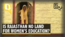 Child Marriages, Lack of Schools: Is Rajasthan No Place for Girl Education?