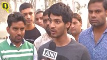 Today My Father Lost His Life, Whos Father Will It Be Tomorrow, Asks Subodh Kumars Son