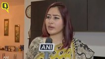 I checked my name online 2-3 weeks ago, my mother's & my names were there, my father's & my sister's were missing. Today we went to cast vote but my name was also missing. I don't understand how's my name missing: Jwala Gutta