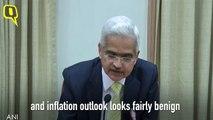Will Try to Uphold Autonomy & Credibility of RBI: Shaktikanta Das