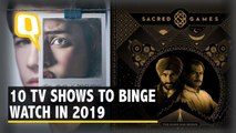 Game of Thrones, Sacred Games: TV Shows to Watch out For in 2019