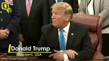 'Pulwama Attack a Horrible Situation,' Says US President Donald Trump