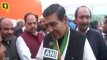 What Can One Say When The Court Has Given A Verdict: Jagdish Tytler On Sajjan Kumar's Conviction
