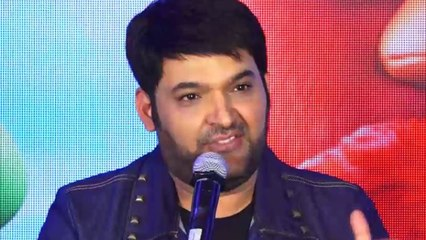 Kapil Sharma shares his excitement as he is going to be a father soon;Watch video | FilmiBeat