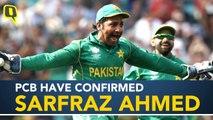 Pak Coach Mickey Arthur All Praise for Azam, Backs Captain Sarfaraz Ahmed