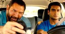 Stuber Express - Vídeo en exclusiva con Dave Bautista