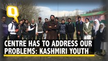 The Centre Should Talk to Us About Our Problems: Kashmiri Youth