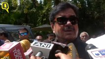 I will join Congress soon: Shatrughan Sinha