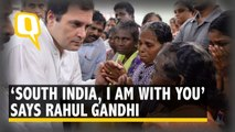 I Am with You, South India: Rahul Reacts to 'Why Wayanad' Question