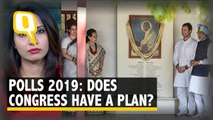 Lok Sabha Elections 2019: Does Congress Have a Plan?