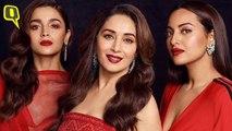 Varun Dhawan, Alia Bhatt, Aditya Roy Kapoor and Sonakshi Sinha on 'Kalank' & More