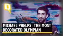 Michael Phelps: The Unexampled Journey of 28 Olympic Medals