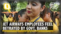 Jet Airways Employees Feel Betrayed By Banks, Govt as Uncertainty Looms