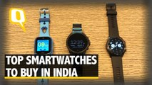 Top Smartwatches You Can Buy in 2019 | The Quint