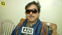 Pradhan Mantri has become Prachar Mantri: Shatrughan Sinha on Modi's Kedarnath Visit