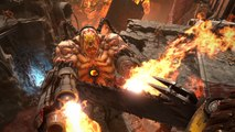 DOOM ETERNAL _BATTLEMODE_ Bande Annonce de Gameplay Multijoueur (2019) PS4 _ Xbox One _ PC