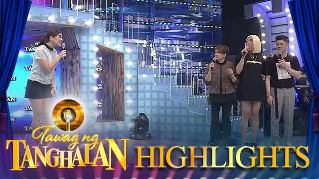 Vice, Vhong, and Amy walk out on Anne | Tawag ng Tanghalan