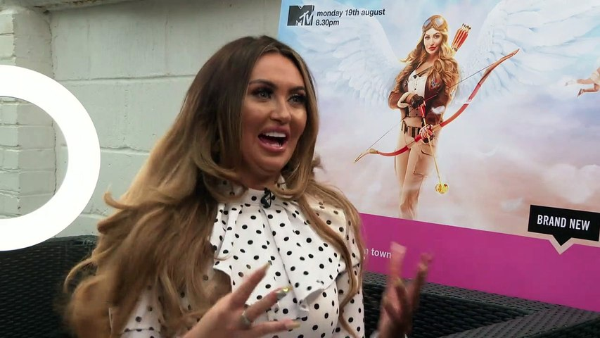 Is Charlotte Dawson set to be the new Love Island host?