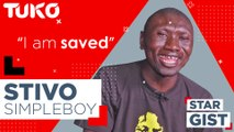 I am saved - Stivo Simple Boy