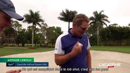 Tips US (n°3) : le lob shot