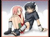 AMV Sasuke et Sakura