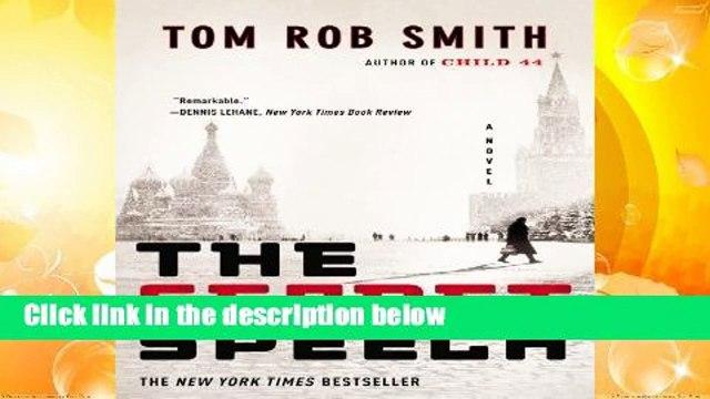 [Read] The Secret Speech (Child 44 Trilogy)  Best Sellers Rank : #2