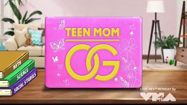 Teen Mom OG Season 8 Episode 12 - The Weight of the World...8.20.2019