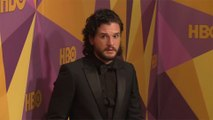 Kit Harington 'wanted to kill Game of Thrones' Night King'