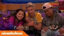 Game Shakers | #double_moche | Nickelodeon Teen
