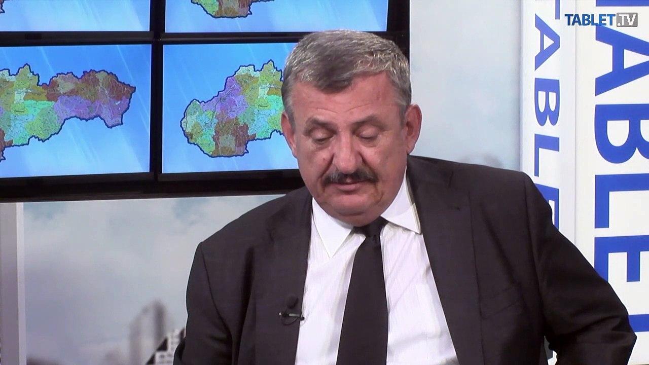 HRNKO: Označenie Národná rada som pre slovenský parlament navrhol ja