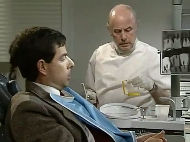 At_the_Dentist_|_Funny_Clip_|_Mr._Bean_Officia |DailyTube