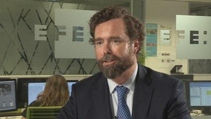 Espinosa de los Monteros dice que la alianza España Suma tiene sentido aunque es improbable con Vox