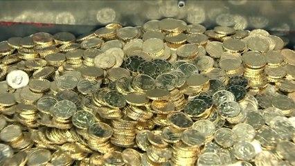 La deuda pública aumenta en 14.644 millones de euros en junio