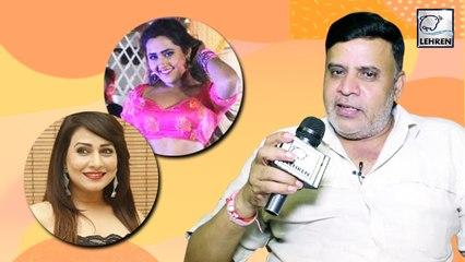 जानिए किस फिल्म में होगा Pakhi Hegde और Kajal Raghwani का स्पेशल सॉन्ग