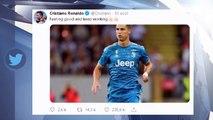 Cristiano Ronaldo accusé de viol, il aurait avoué avoir payé la victime présumée