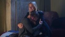 EastEnders Soap Scoop! Mel and Hunter plan to flee